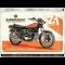 Kawasaki Motorcycle Z1