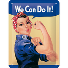 Rosie The Riveter A5