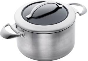 Bilde av CTX kasserolle 3,5 liter