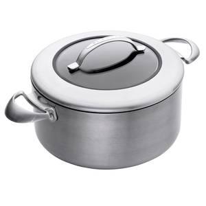 Bilde av CTX kasserolle 6,5 liter