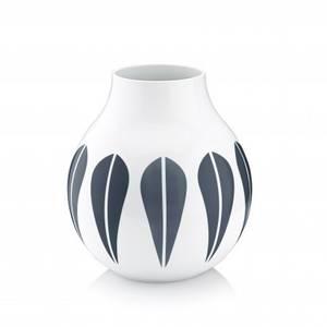 Bilde av Lotus Blue vase 24cm
