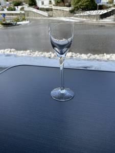 Bilde av Line snapsglass 3,5cl (gammelt)