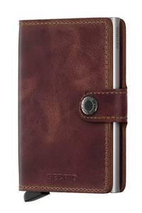 Bilde av Secrid lommebok brun