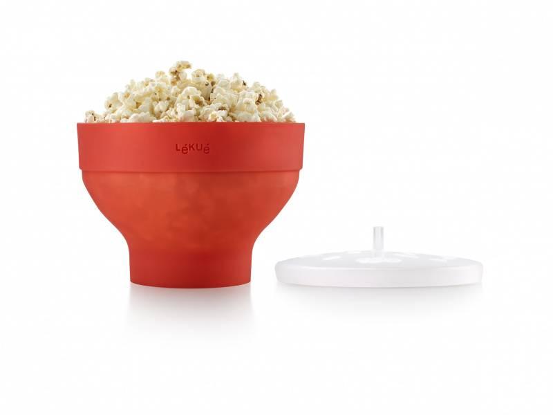 Popcorn maker til mikro