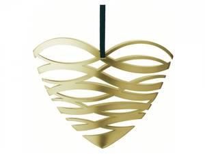 Bilde av Tangle heart ornament