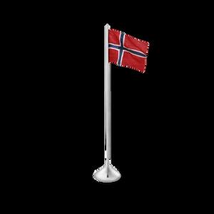 Bilde av Rosendahl norsk flagg