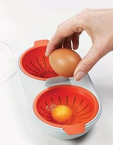 Bilde av Egg posjerer for mikro