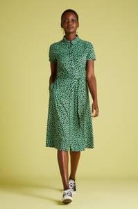 Bilde av King Louie kjole Olive Bobcat, Grønn