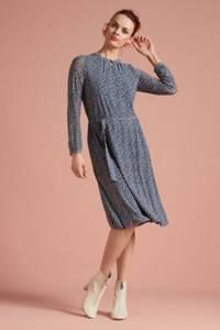 Bilde av King Louie kjole Luna Moonlight, blå
