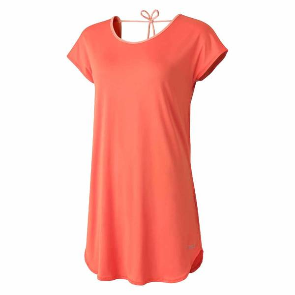 Casall Beach Dress Detox Coral