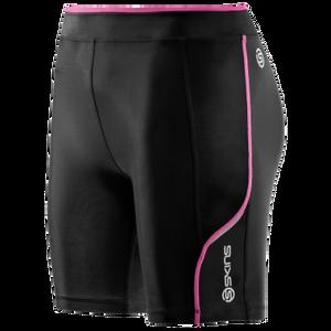 Bilde av Skins A200 Compression Tights Black/pink