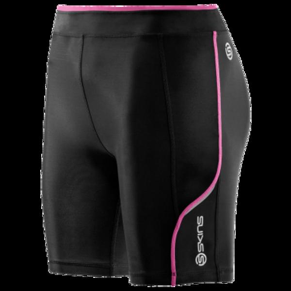 Skins A200 Compression Tights Black/pink