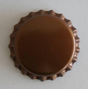 Bilde av Flaskekork 26mm brun