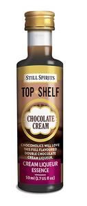 Bilde av SS Top Shelf Chocolate Cream