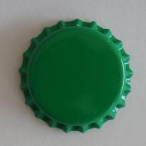 Bilde av Flaskekork 26mm grønn