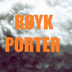 Bilde av Røyk Porter