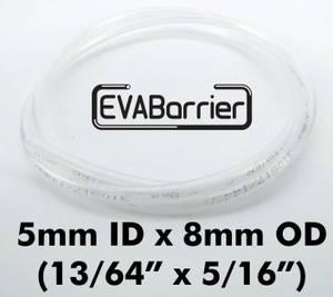 Bilde av EVABarrier slange 5 mm ID x 8