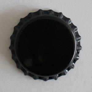 Bilde av Flaskekork 26mm sort