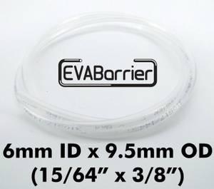 Bilde av EVABarrier slange 6,3 mm ID x