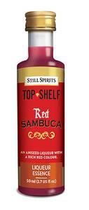 Bilde av SS Top Shelf Red Sambuca