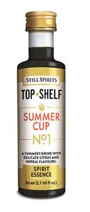 Bilde av SS Top Shelf Summer Cup No.1