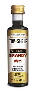 Bilde av SS Top Shelf Napoleon Brandy
