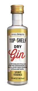 Bilde av SS Top Shelf Dry Gin