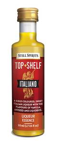 Bilde av  SS Top Shelf Italiano