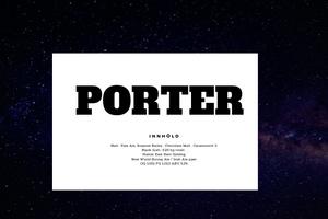 Bilde av Porter