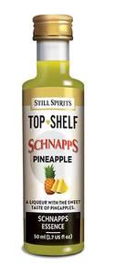 Bilde av Top Shelf Pineapple Schnapps