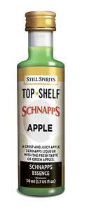 Bilde av Top Shelf Apple Schnapps