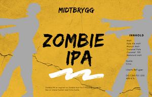 Bilde av Zombie IPA