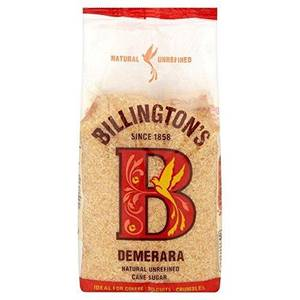 Bilde av Billingtons demerara sukker