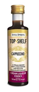 Bilde av SS Top Shelf Cappuccino
