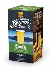 Bilde av  New Zealand Brewers Series