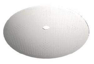 Bilde av GF Bottom Perforated Plate