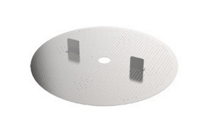 Bilde av GF Top perforated plate no