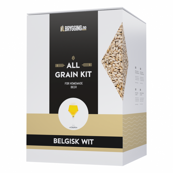Belgisk wit