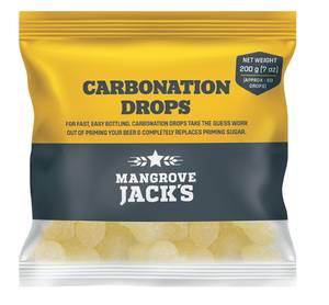 Bilde av Mangrove Jack's Carbonation
