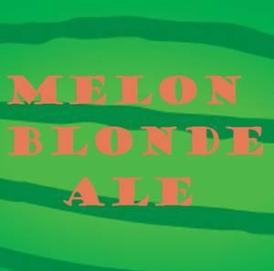 Bilde av Blonde Melon