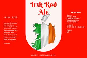 Bilde av Irsk Red Ale