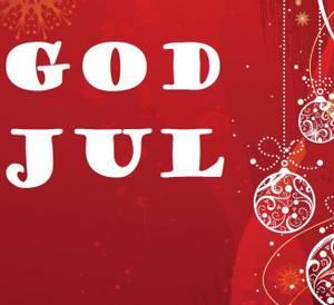 Bilde av God Jul