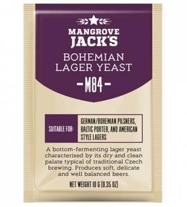 Bilde av Bohemian Lager Yeast -10 g