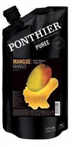 Bilde av Puré Mango 1 kg