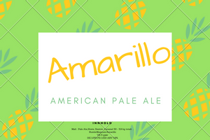 Bilde av Pale Ale - Amarillo