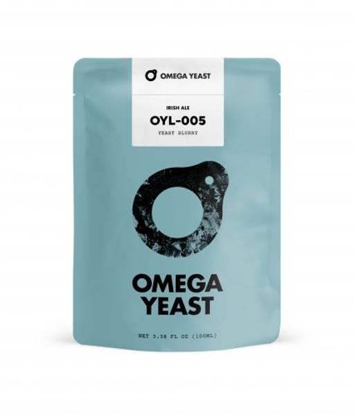 Irish Ale OYL-005
