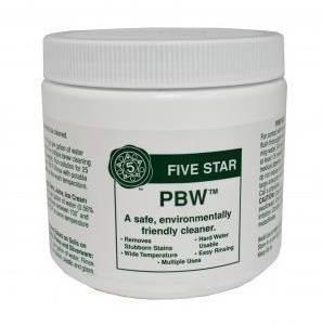 Bilde av PBW 450 g