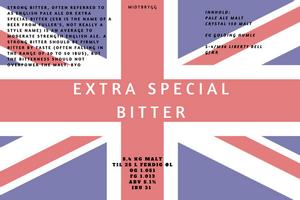Bilde av Extra Special Bitter