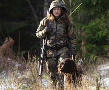 Jaktbekledning