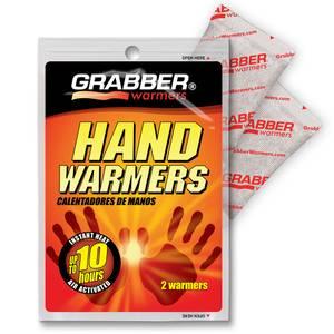 Bilde av Grabber hand varmer